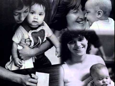 Saving the Children: The Story of WIC
