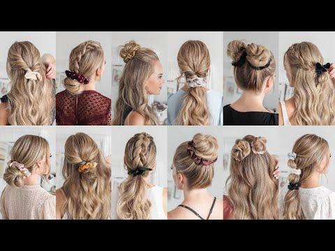 12-easy-scrunchie-hairstyles-|-missy-sue