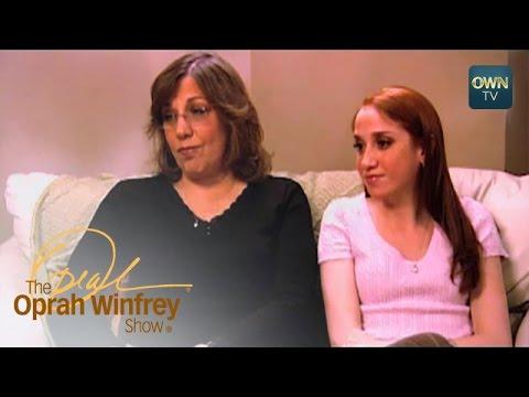 Psychic John Edward Comforts a Grieving Mother | The Oprah Winfrey Show | Oprah Winfrey Network