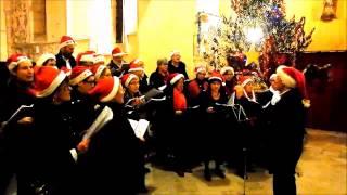 Chorale La Galie Ballade en Novembre