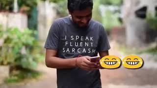 ||Amit Bhadana || Mobile Ringtone ...😂😂