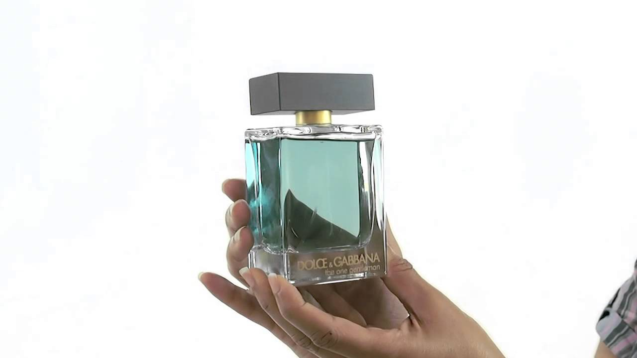 The One Gentleman Cologne by Dolce   Gabbana Review - YouTube 8bb2130201