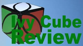 QiYi Ivy Cube Review