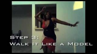 Hurricane Chris - Halle Berry Instruction Video