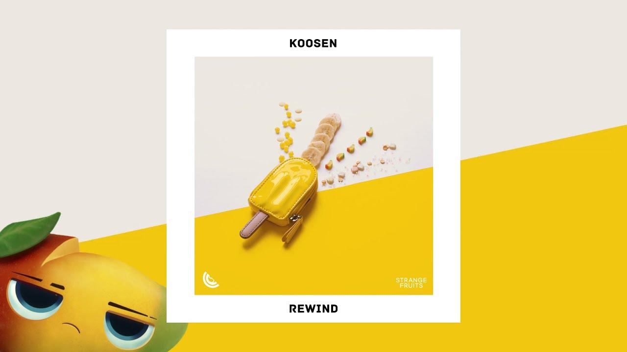 Koosen - Rewind