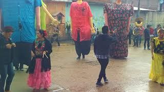 Video Mayordomía en honor a la Virgen de la Asunción en San Antonio de la Cal Oaxaca(3) download MP3, 3GP, MP4, WEBM, AVI, FLV November 2017