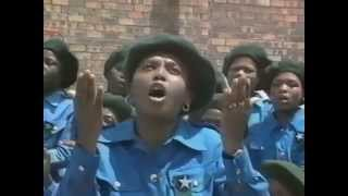 ZCC Female Choir - Khotso