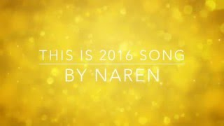 Idhu Yen 2016 | Naren Rocking Machan | New Malaysian Tamil Song 2016