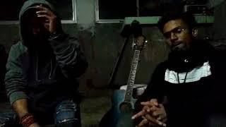 Karan Kri Sh Myself |Strike 1 ver.| ft. #tribaldepth. LOSE YOURSELF cover