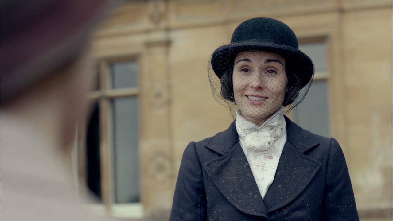 Download Downton Abbey Season 6 Episode 1 HD1080p