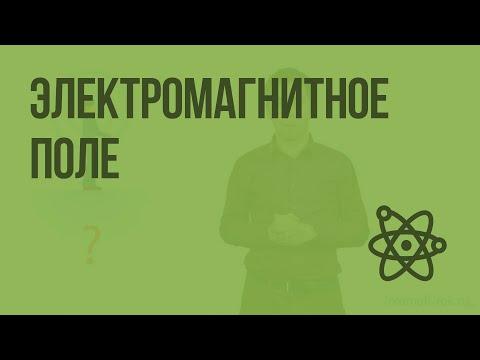 Видеоурок по физике 11
