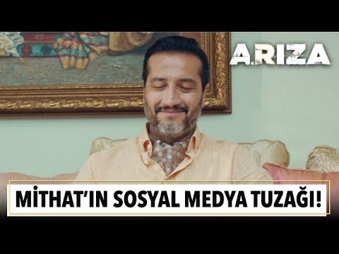 Mithat'ın sosyal medya tuzağı! | Arıza 1. Bölüm