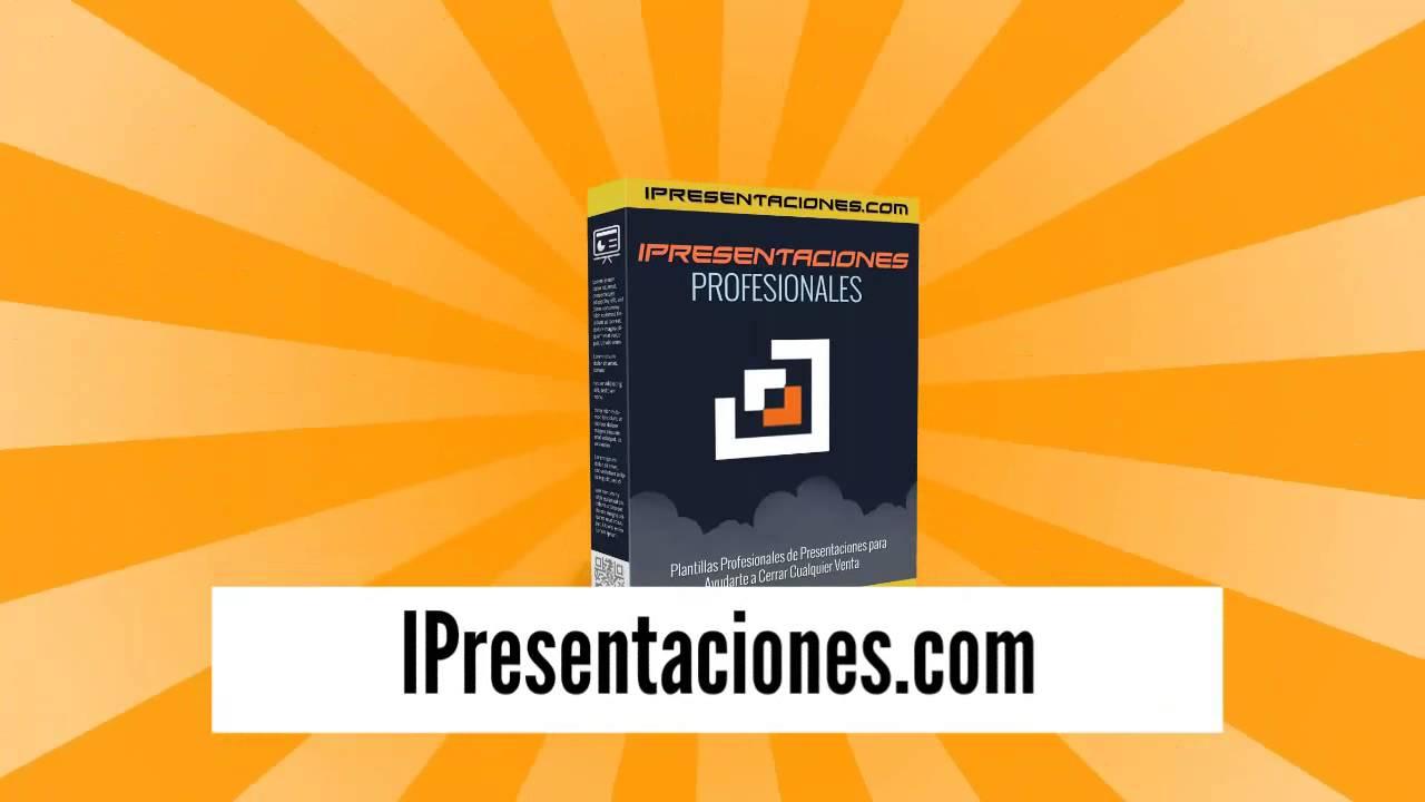 presentaciones profesionales power point youtube
