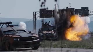 Смертельная гонка 4 | Death Race: Anarchy 4  - Трейлер 2019