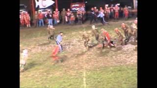 2011 Shenandoah Zeps highlights v Caldwell