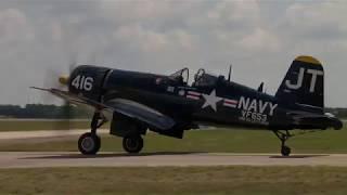 Aviators Bits: Corsair
