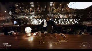 Last Call 360° Game - Mat Pat The Bartender - Sober Option - Alt Ending