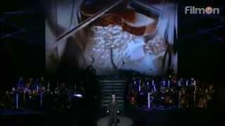 George Michael At Palais Garnier, Paris '' John and Elvis are Dead '' ( Symphonica Dvd )
