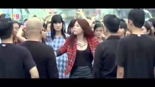 KHÍ PHÁCH NỮ NHI ( STAND FOR GIRL ) _ THANH THẢO
