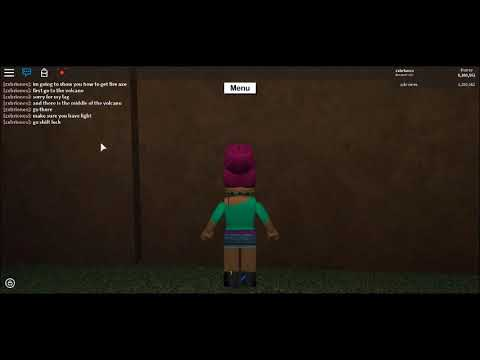 ©2019 Roblox Corporation. Roblox, the Roblox logo and Powering Imagination are among our registered and unregistered trademarks in the U.S. and other countries. - Close. Customize your avatar with the Fire Axe Lumber Tycoon and millions of other items. ... Customize your avatar with the Fire Axe Lumber Tycoon and millions of other items. Mix ...