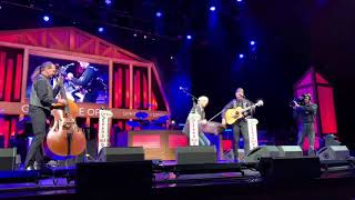 Kyle Dillingham has made Opry History
