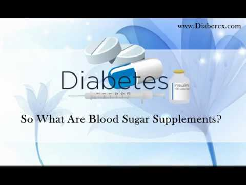 Diabetic Support Supplement by Nuturna Reviews - Does Diabetic Support Supplement Work