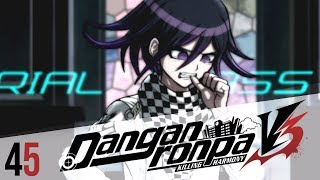 Download Press The Attack Lets Play Danganronpa V3 Chapter 5