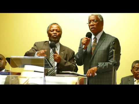 Pastor OT Mngqibisa - Psalm 23