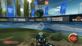 Rocket League - Não tomei FAKE e eu odeio SPOILEEEERRRRR