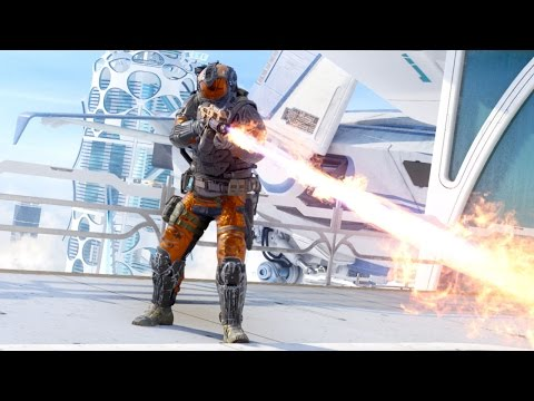 Official Call of Duty®: Black Ops III – Eclipse Multiplayer Trailer
