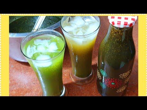 Nimbu Pudina Sharbat Recipe | Summer Special Drink | Cook With Monika