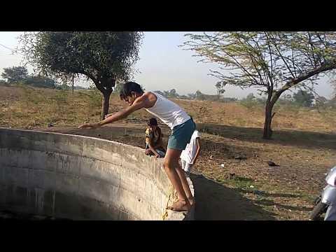 How to swim ( pune India)