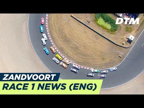 Popular Videos - Circuit Zandvoort & Deutsche Tourenwagen Masters