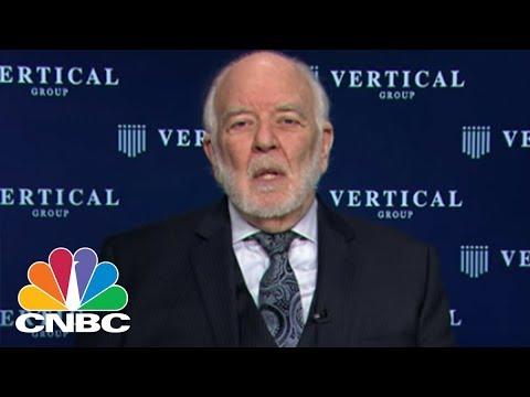 Veteran Analyst Dick Bove: Buy Bank Of America, Short Goldman Sachs | Trading Nation | CNBC