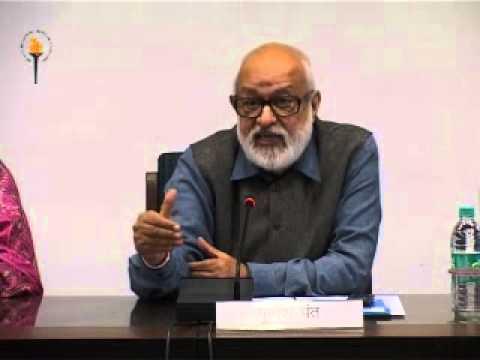 'Badaltay Vishva mein Bharat ki Bhumika'