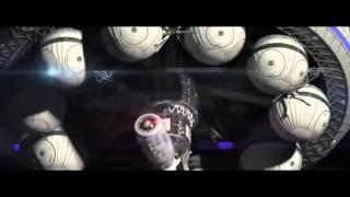 Марсианин 2015 #2 Русский трейлер дублированный