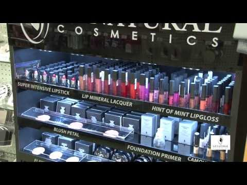 GP NATURAL  Mineral makeup