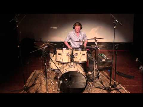 Bass Creator - By Basshunter- Drum Cover - Brian Collins