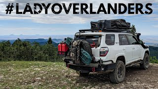 This one is for the girls! Sarah and Clarissa go to... - Lifestyle Overland S2:E14