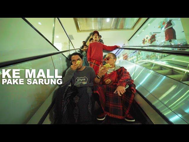 Habis Sunat Langsung Ke Mall Berjamaah KOCAK!!