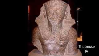 The Real Moses, Hall of Records & The Face of the Sphinx