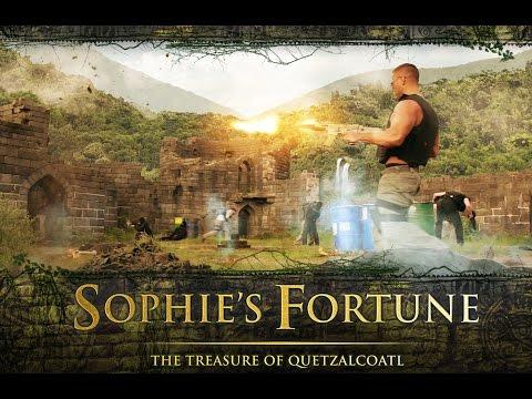 Multi award-winning Short Film - Sophie's Fortune (Short Film - 2013)
