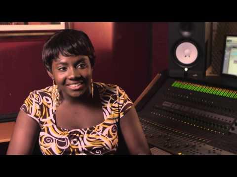 Alex Riley: Recording Studio Intern