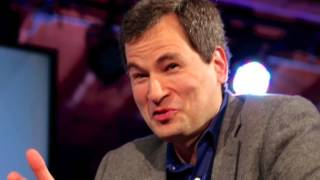 David Pogue - Why did you leave the New York Times? | G! blog