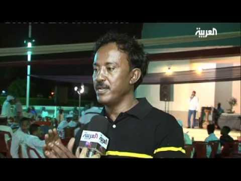 Journalists Explore Art in Khartoum