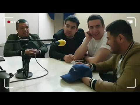 Dizayn jamoasi - Andijonda 2019