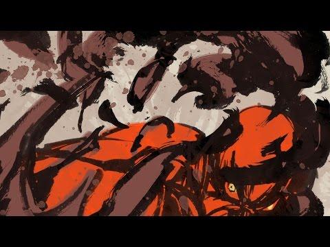 WARRIORS (岡本典子 / Noriko OKAMOTO)