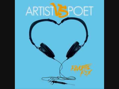 Artist Vs Poet Adorable