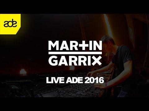 MARTIN GARRIX ADE LIVE 2016 RAI AMSTERDAM