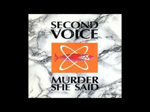 Second Voice Your Destiny